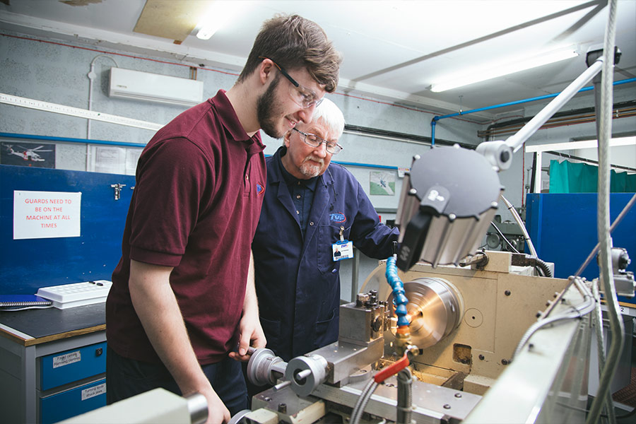 FGP Apprenticeships